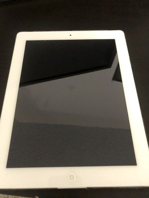 iPad 2 - 16 GB: WiFi & Cellular with Hard Case Cover for Sale in Morrison, CO
