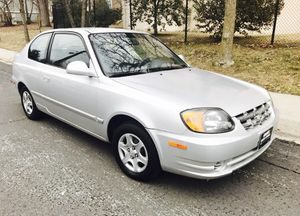 Only 100k mike !! 2003 Hyundai Accent !! Like new interior ! for Sale in Bethesda, MD