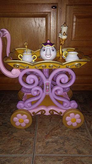 Disney Princess Tea cart for Sale in Mesa, AZ