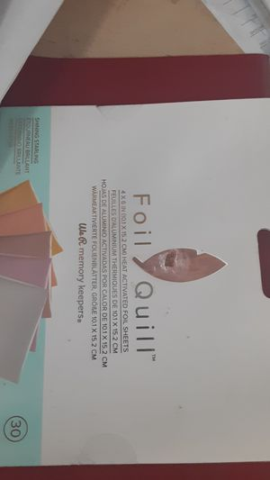 Foil quill for Sale in Downey, CA