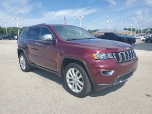 2017 Jeep Grand Cherokee for Sale in Milwaukee, WI