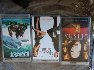 PSP movies for Sale in Mount Hamilton, CA