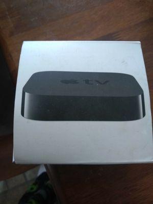 Apple TV MD199Ll/A for Sale in Warren, RI