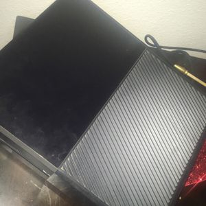 Xbox One,500 Gb,black for Sale in Denver, CO