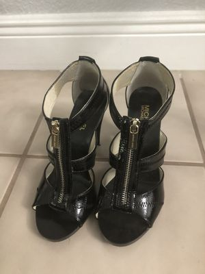 Michael Kors Shoes Size 7 for Sale in Sunrise, FL