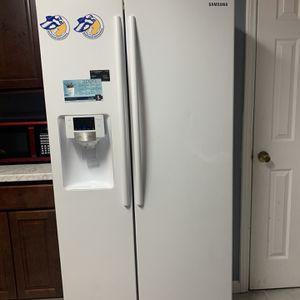 Samsung Refrigerator for Sale in Durham, NC