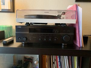 Yamaha stereo receiver for Sale in Denver, CO