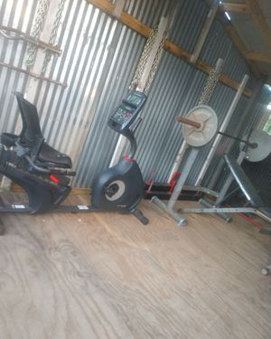 Schwinn 230 recumbent bike for Sale in Lafayette, LA