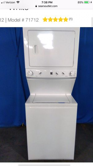 Kenmore washer gas dryer high efficiency for Sale in San Jose, CA