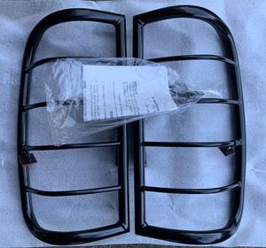 1998-2004 Nissan Frontier Tail Light Guards Black for Sale in Clifton, NJ