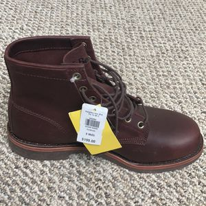 L.L. Bean Men's Work Boots for Sale in Plymouth, MA