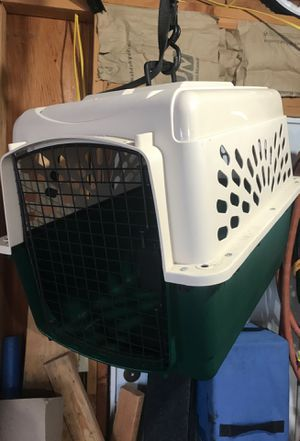 Dog crate for Sale in Snohomish, WA