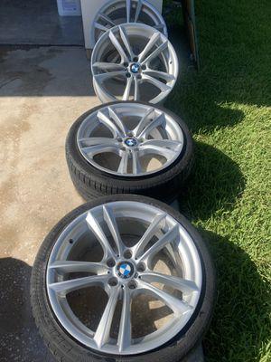 BMW Rims for Sale in Orlando, FL