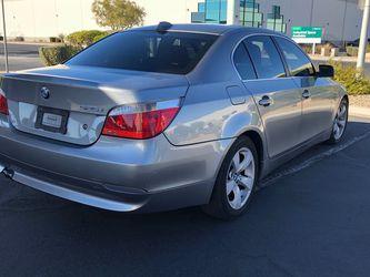 2005 Bmw 525I for Sale in Las Vegas,  NV