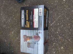 Close quarter drill for Sale in Loganville, GA
