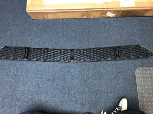 Mercedes front lower grill (bottom) w219 for Sale in San Gabriel, CA