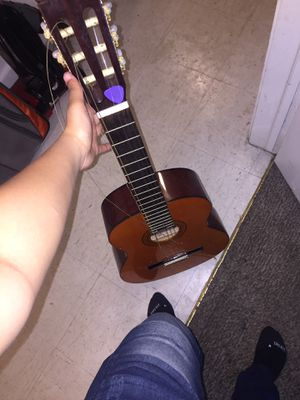 guitar for Sale in Waterford, CA