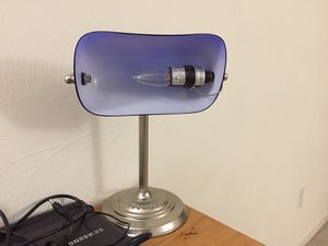 Study table lamp for sale for Sale in Yorktown, VA