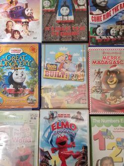 Kids Dvds for Sale in Lake Stevens,  WA