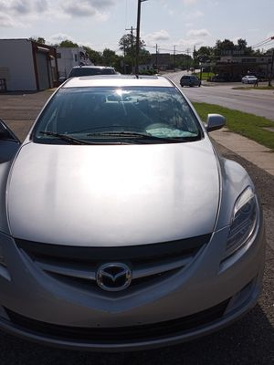 06 Mazda 6 for Sale in FAIRMOUNT HGT, MD