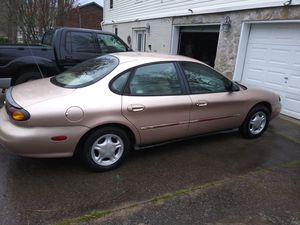 1997 Ford Taurus for Sale in Mt. Juliet, TN