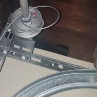 New GarageDoor Spring /Opener/sensor /cables/keypad/controls/Rolers/tracks for Sale in South Gate, CA