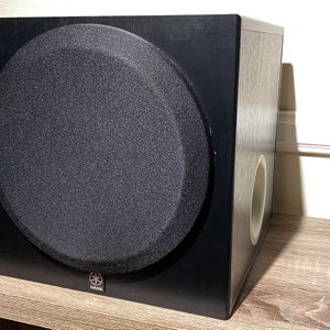 Yamaha YST-SW012 Active Powered Subwoofer for Sale in Santa Ana, CA