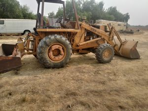 4x4 tractor for Sale in San Jose, CA
