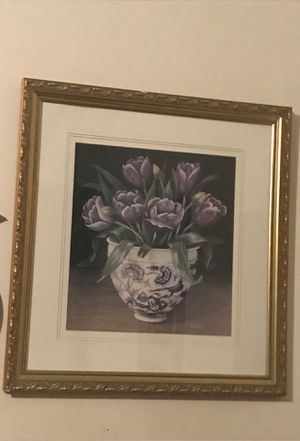Flower paintings for Sale in Lawrenceville, GA