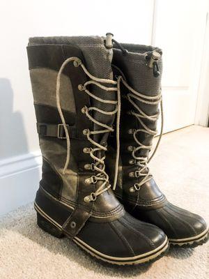 Sorel Boots for Sale in Ann Arbor, MI