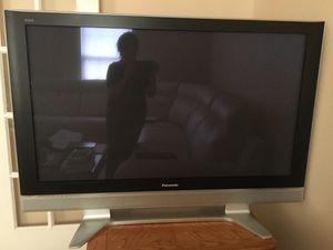 Panasonic Viera 50 inch plasma tv for Sale in Murrysville, PA