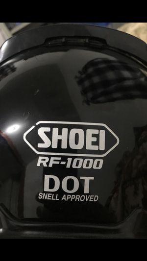 Shoei rf 1000 for Sale in Los Angeles, CA