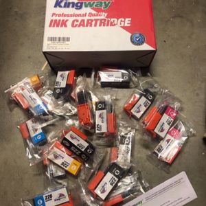 Ink Cartridges 20pack 225/226xl for Sale in Bakersfield, CA