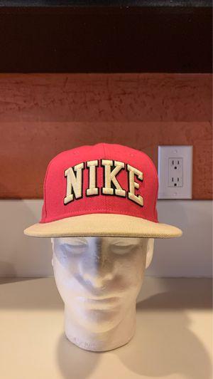 Pink Nike true hat for Sale in Tempe, AZ