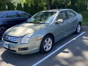 2008 Ford Fusion SE for Sale in New Britain, CT