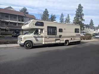 1989 Ford Econoline Mallard RV for Sale in Spokane, WA