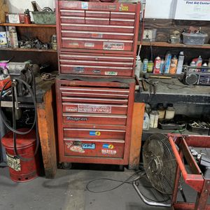 Snap On Tool Box for Sale in Long Beach, CA