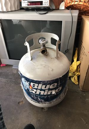 Propane for Sale in Los Angeles, CA