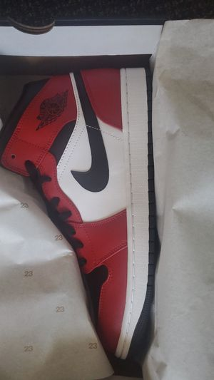 Jordan 1 size 11 mid for Sale in Kenner, LA