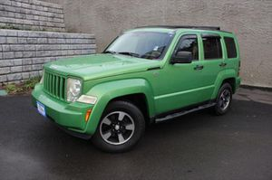 2009 Jeep Liberty for Sale in Seattle, WA