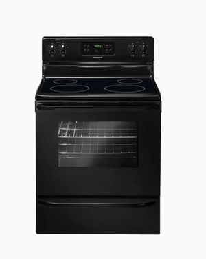Frigidaire Smooth Surface Electric Range for Sale in Peabody, MA