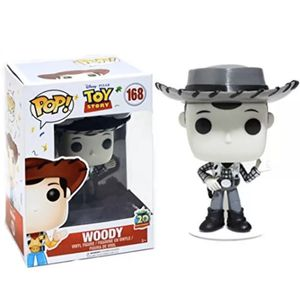 Funko Pop-Toy Story #168 Woody-Boxlunch for Sale in Westbury, NY