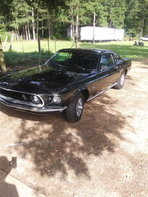 Ford Mustang fastback 1969 for Sale in Lena, LA