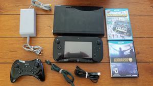 Nintendo Wii u for Sale in Epping, NH