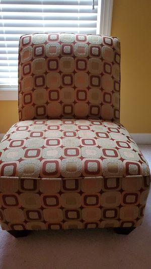 Two decorative chairs for Sale in Lorton, VA