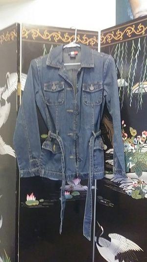 Women's Jean Jacket for Sale in Washington, DC