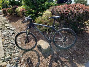 Cannondale Mountain Bike for Sale in Edmonds, WA