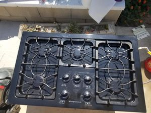 Frigidaire Gallery Series stovetop for Sale in Placentia, CA