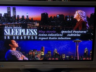 "Panasonic 42"" Plasma TV for Sale in Seattle,  WA"