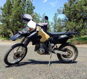 Suzuki Street legal dual sport for Sale in OR, US